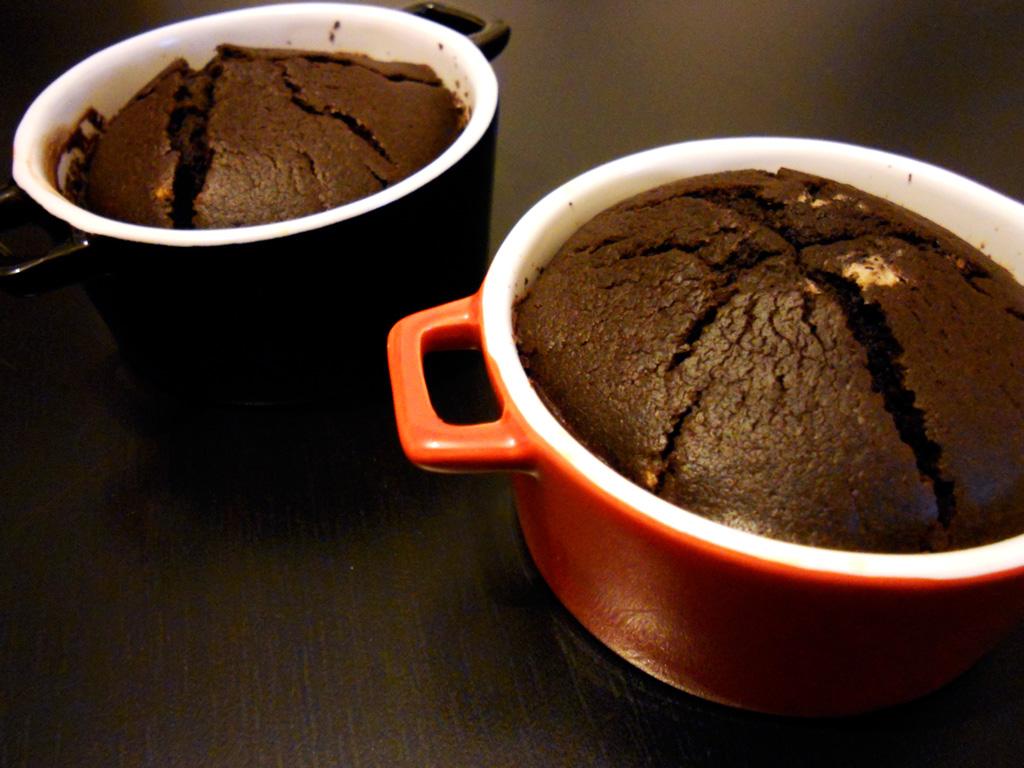 Gateau au chocolat à la bière Dremmwel Stout