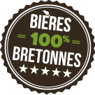 100 pour 100 bieres bretonnes