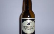 dremmwel stout bière noire de bretagne