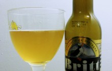 Britt Blanche - Brasserie de Bretagne
