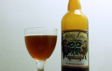 Nedeleg Laouen, bière de Noël - Brasserie Lancelot
