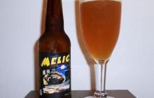 Melig La Bière des Ours biere blonde bretonne