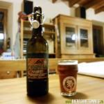 Coreff Ambrée Bière Bretonne