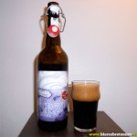 Kerzu Imperial Stout - Brasserie An Alarc'h