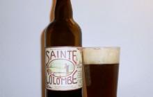sainte colombe d'hiver rousse bière bretonne