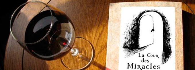 Dégustation de poèmes et de bières artisanales