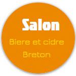logo salon biere et cidre breton