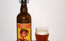 Mutine Ambrée - Brasserie des Abers