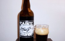 Sainte Colombe Pie Noire Bretonne