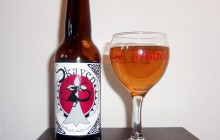 bière bretonne skaven blonde