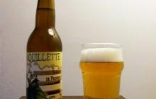 Blonde de froment - Bières Bretonnes