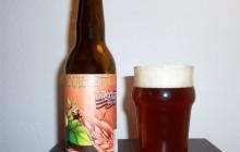 Rousse pur malt - Bières Bretonnes