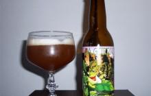 Ambrée Triple pur malt - Bières Bretonnes