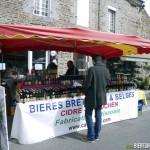 marché de Plérin