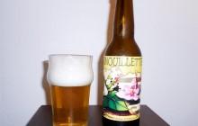 Guernouillette blonde au safran - Bières Bretonnes