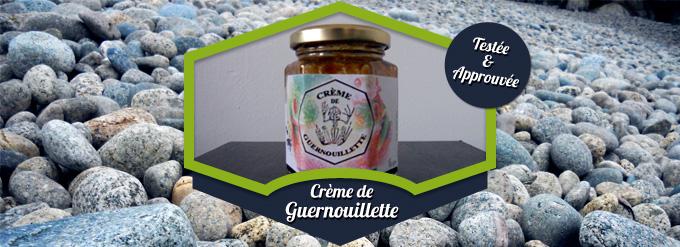 crème de guernouillette saint-brieuc