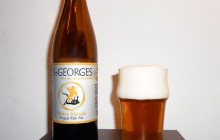 Saint-Georges Blonde - Argoat Pale Ale