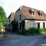 Fanlac, commune de Dordogne