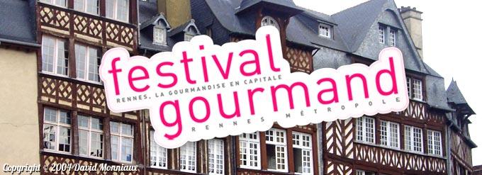 festival gourmand rennes gastronomie