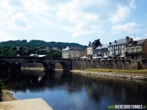 Montignac sur Vézère