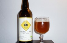 L'Ombre Jaune, bière bretonne