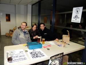 Bierzhistans salon bière