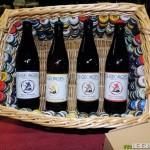 Coffret 4 bieres de la Brasserie Saint-Georges
