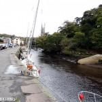 bateaux Pont-Aven