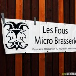 Brasseries Les Fous