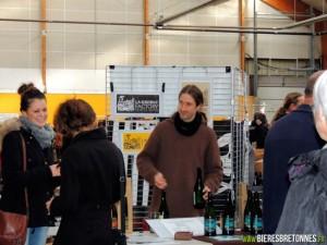 Brasserie Grobul Factory - Bieres de garage