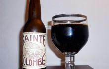 sainte colombe grand cru