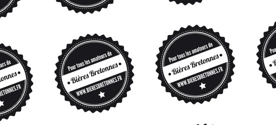 papier cadeau bieres bretonnes