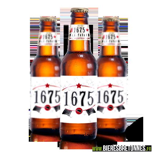 biere bretonne 1675