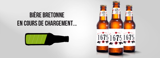 bière 1675 crowdfunding