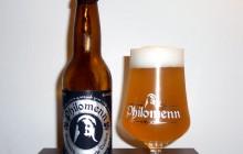 Philomenn blanche - Brasserie Touken
