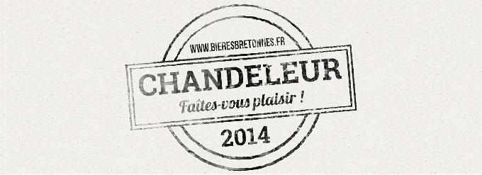 Chandeleur 2014