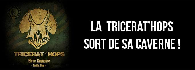 Tricerat'hops brasserie tri martolod