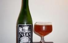 La Filaj, bière rousse bretonne