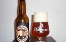 Philomenn Spoum - Brasserie Touken