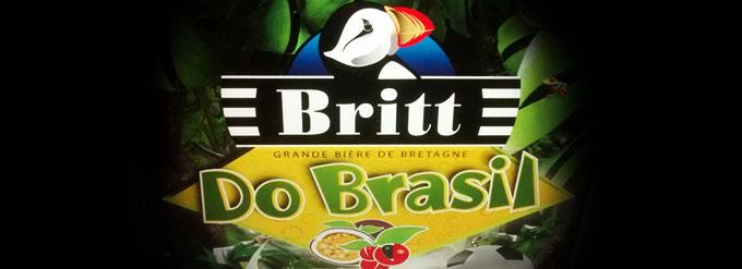 Britt Do Brasil