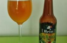 Bière Britt Do Brasil
