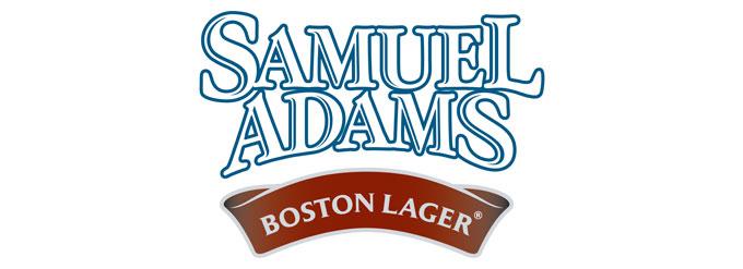 Samuel Adams boston lager beer