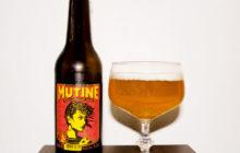 Mutine Blonde - Brasserie des Abers