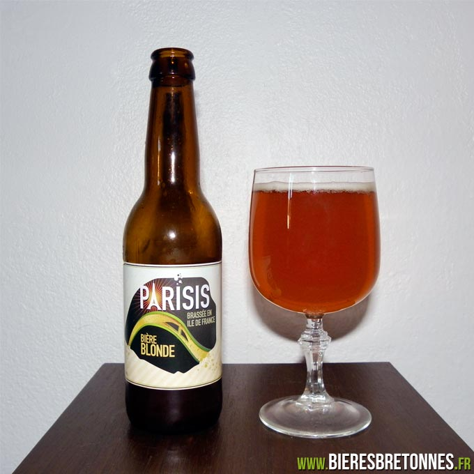Parisis Blonde