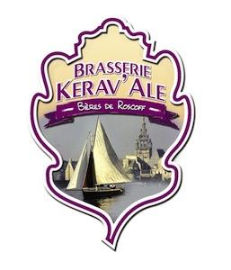 Logo brasserie keravale