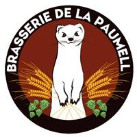 logo brasserie de la Paumell