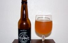 Blaz An Amzer - Ginger Pale Ale