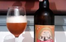 Bière Melen Rosko Pale Ale