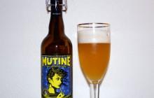 Mutine Blanche - Brasserie des Abers