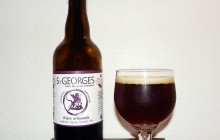 Saint-Georges Scotch Ale 2014
